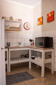 Double Room- Kitchenette